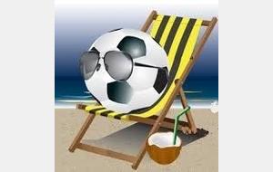 """Résultat de recherche d'images pour """"bonnes vacances foot"""""""